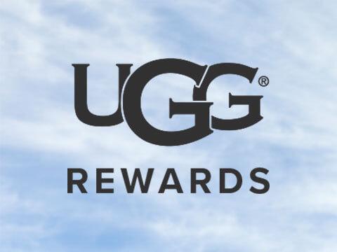 UGG REWARDS